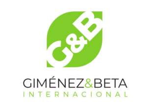 Logo de Giménez & Beta